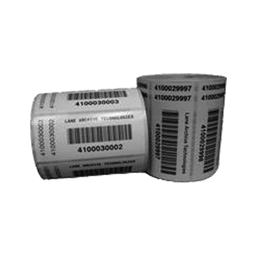Barcode File